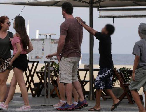 Copacabana registra aumento de mais de 80% nos roubos a pedestres entre janeiro e maio de 2019